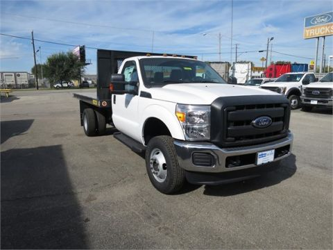 New FORD F350 XL