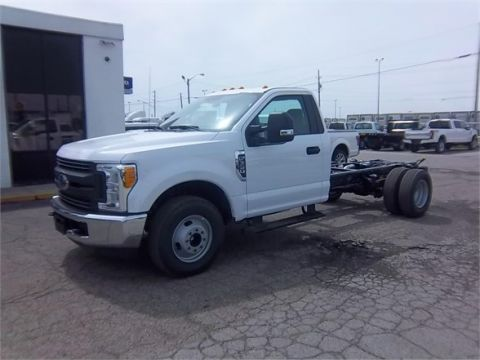 New 2017 FORD F350 XL  4x4