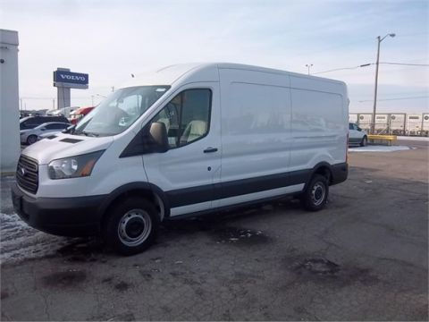New 2017 FORD TRANSIT 250  4x2